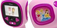 Digital Blue Disney Princess Flix Jr. Camcorder  キッズ(子供)カメラ:女子カメラ